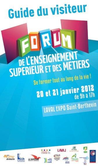 Guide Forum 2012.pdf - (CCI) de la Mayenne