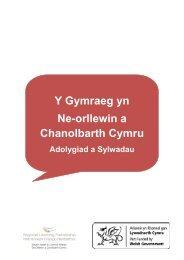 Y-Gymraeg-yn-Ne-orllewin-a-Chanolbarth-Cymru-Adolygiad-a-Sylwadau