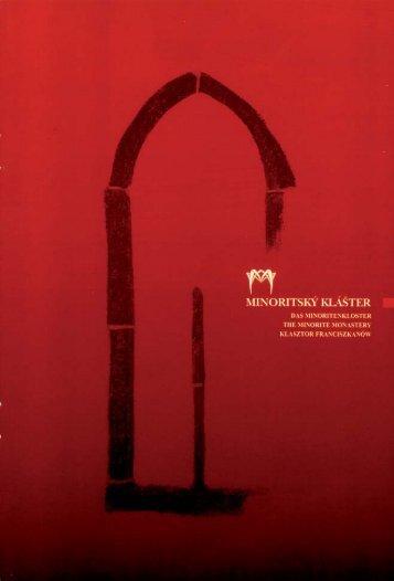 minoritský klášter opava - Martin Feikus