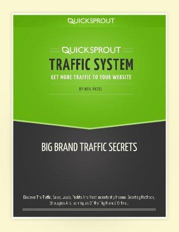 trafficsystem