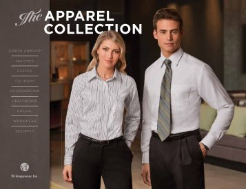 APPAREL COLLECTION - VF Imagewear