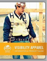 VISIBILITY APPAREL - VF Imagewear