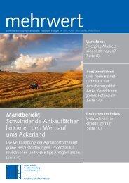 Mehrwert - Deutscher Derivate Verband