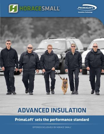 ADVANCED INSULATION - VF Imagewear