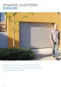 GARANTERAT INDIVIDUELL. - Crawford Garageportar - Page 4