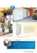 GARANTERAT INDIVIDUELL. - Crawford Garageportar - Page 5