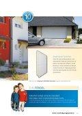 GARANTERAT INDIVIDUELL. - Crawford Garageportar - Page 7