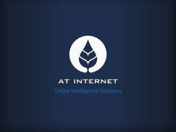 AT Internet - Marketing on Tour