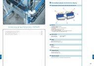 Instalacje pneumatyczne Infinity - Pneumat System