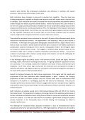 Executive Summary from the final Report - Wellington Institute of ... - Page 4