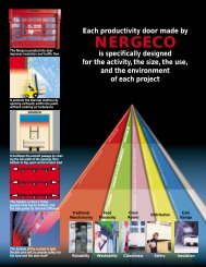 NERGECO - MAS Associates Inc.