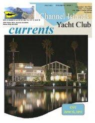 July 2012 - Channel Island Yacht Club
