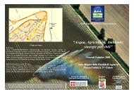 locandina - idrologia@polito - Politecnico di Torino