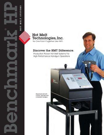 Hot Melt Systems - Hot Melt Technologies, Inc.