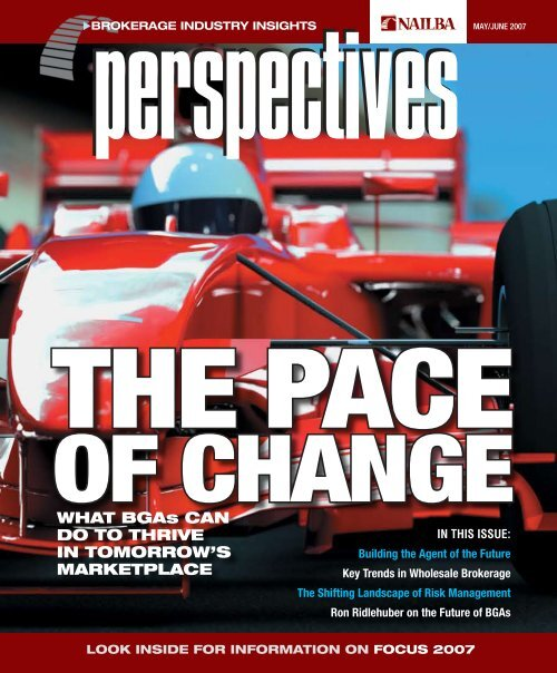 The Pace of Change - Nailba