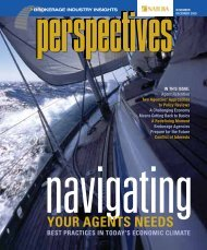 Navigating Your Agents Needs; Best Practices in Today's ... - Nailba