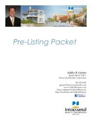 Selling Your Home - Top Producer® Websites Customer Login