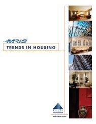 TRENDS IN HOUSING - Top Producer® Websites Customer Login