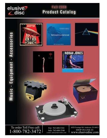 1-35 - Elusive Disc
