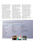 STAINLESS STEEL FOR RESIDENTIAL APPLICATIONS - SSINA - Page 5
