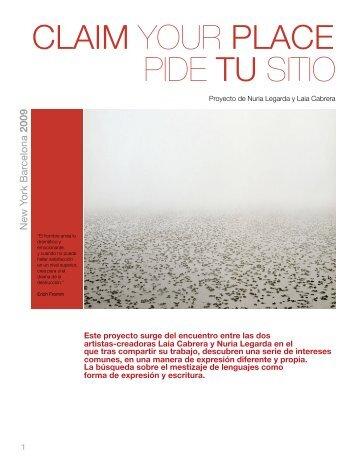 Descargar PDF - Laia Cabrera