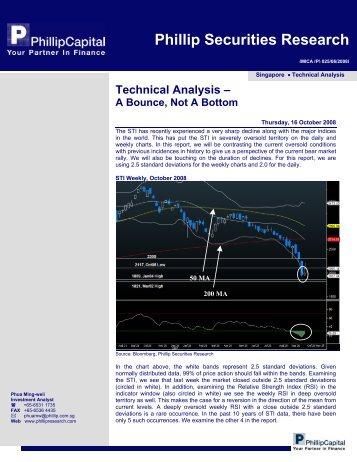 Phillip Securities Research - Phillip CFD