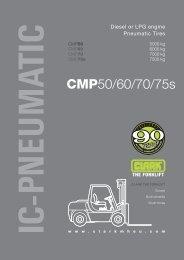 CMP 50/60/70/75s - dominga.lt