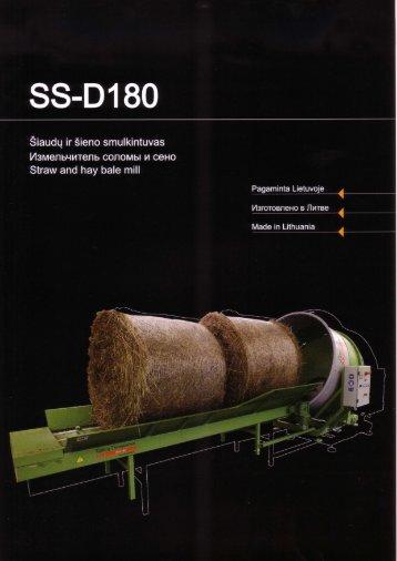 SS-D180 - dominga.lt