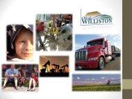 Brad Bekkedahl - Williston, North Dakota