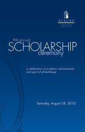 859KB - College of Education - Auburn University