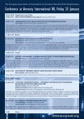 Programme - EUConsult - Page 2