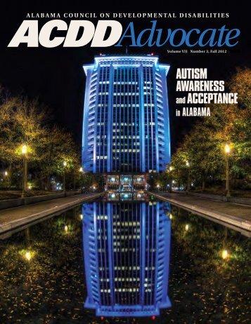 Assistive technology in residential settings - Auburn University