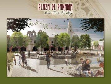 Reclaiming a Civic Treasure - Balboa Park
