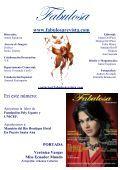 Actualidad Estilo Tendencia Moda Noticias y ... - Fabulosa Revista - Page 2