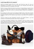 Actualidad Estilo Tendencia Moda Noticias y ... - Fabulosa Revista - Page 6