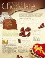 Chocolate - Buffini & Company