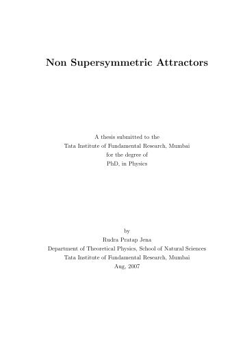 1309 KB pdf file - Department of Theoretical Physics - Tata Institute ...