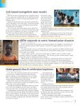 ADRA ResponDs to woRst humAnitARiAn ... - RECORD.net.au - Page 3