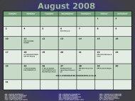 2008-09 Months.pdf - Queen Anne's County Public Schools