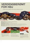 fc 313 f / df / rf lift-control - Kuhn do Brasil Implementos Agricolas - Page 6