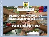 1ª Audiência Pública - Prefeitura de Guaíba