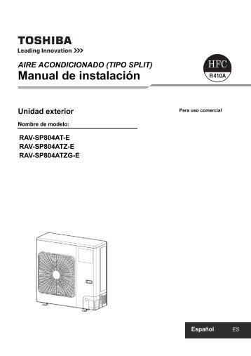 MANUAL INSTALACION MONZA (80) - SUPER DIGITAL (U.E.).pdf
