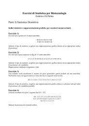 Esercizi proposti - (v3.0). (pdf, it, 588 KB, 12/5/11)