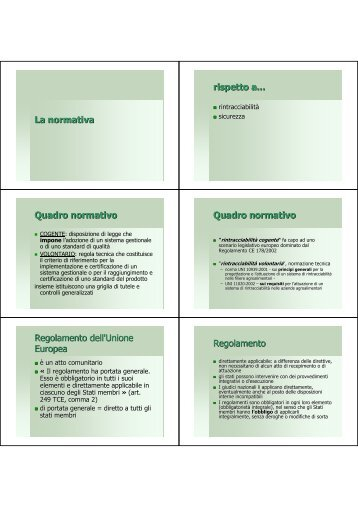 normativa cogente (pdf, it, 109 KB, 6/8/09)
