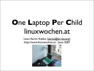 here - OLPC in developing countries - lo-res