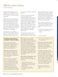 Effective News Releases - Active for Life - Page 3