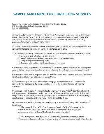 Wcaxxxx Exhibit B Sample Contract Fy Xxxx Agreement For