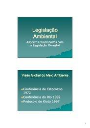 Queiroz-legislação ambiental - 2 [Modo de Compatibilidade] - CBCS