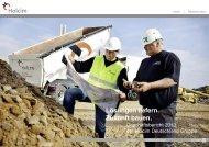 Download Geschäftsbericht 2010 der Holcim Deutschland Gruppe