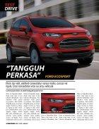 19 CAR REVIEW / EDISI 1 / 27 MEI - 10 JUNI 2015 - Page 6